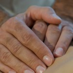 A skilled pair of hands can detect imbalances in muscle tissue and joints. A skilled pair of hands can detect poor circulation and a build up of 'toxicity' in tissues.