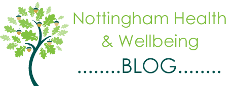Nottingham Health Blog